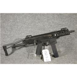 Restricted B&T GHM9