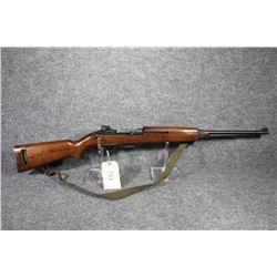 RESTRICTED 30M1 Carbine