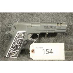 Restricted. Replica Colt 1911 A1