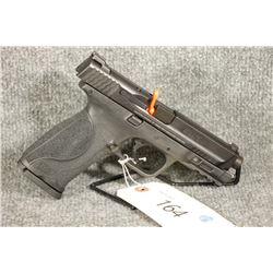 RESTRICTED Smith & Wesson M&P9