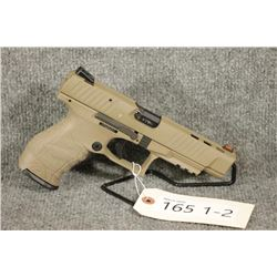 RESTRICTED Walther PPQ