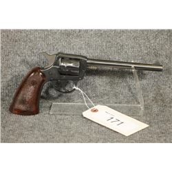 RESTRICTED H & R 922