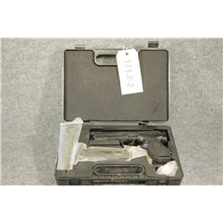 RESTRICTED Norinco Semi 9mm