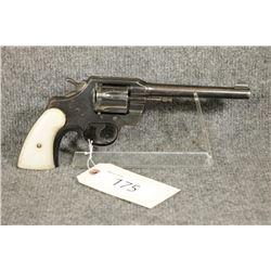 RESTRICTED Colt Official Police