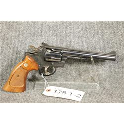 RESTRICTED S & W 17-3