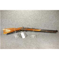 Pedersoli Hawken Black Powder Gun