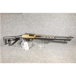 Tactical 12 Gauge Pump