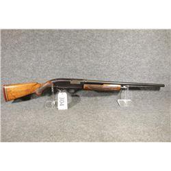 Winchester 1200 Short Barrel