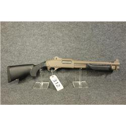 Remington Tactical Shot Gun