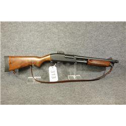870 Short Pump Gun