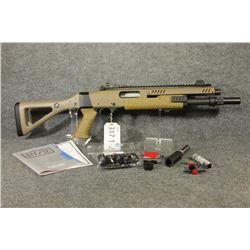 Tactical Fab Arm Pump