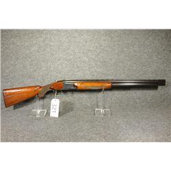 Winchester 101 Upland Gun