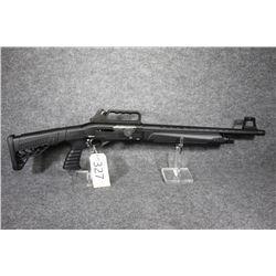Tactical AR Style Shotgun