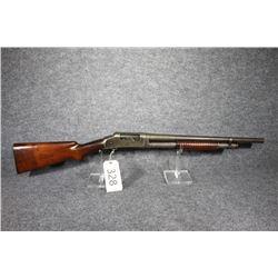 Winchester M97 Take Down