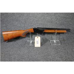 Single Shot Bootlegger Gun