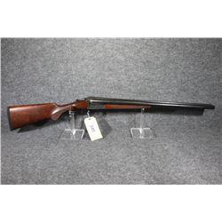 German Double Coach Gun