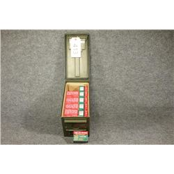 Barnaul 7.62x39 FMJ 20 Round Boxes