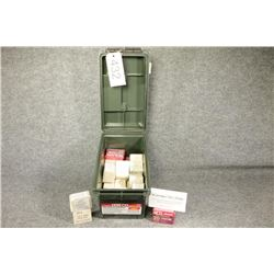 Assorted 7.62x39mm FMJ Ammo