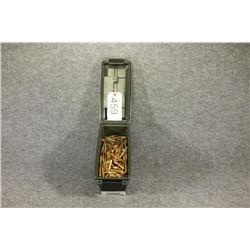 223 Remington Loose Ammo