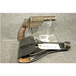 German Walther Flare Gun