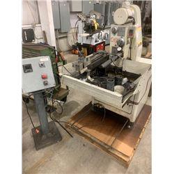 Sunnen Hone Honing Machine Model MBB-1660K