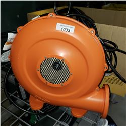 ELECTRICAL W-2L AIR PUMP