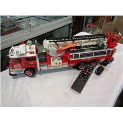 NEWBRIGHT RC FIRE TRUCK