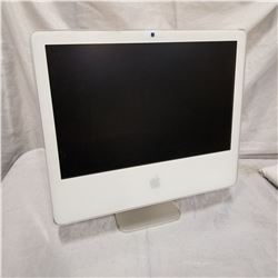 APPLE ALL IN ONE COMPUTER MODEL A1174