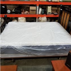 NOVOS BED QUEENSIZE MATTRESS