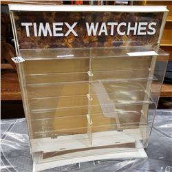 VINTAGE TIMEX WATCH CASE