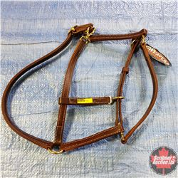 "3/4"" Three in One Snap Halter"