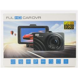 Vehicle Blackbox DVR Full HD 1080 'NEW'