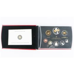 RCM 2005 Proof Coin Set with Silver (IR)