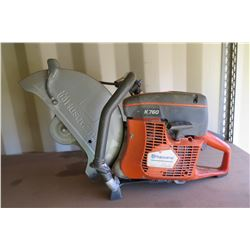 Husqvarna K760-II Rapid Cut Saw 14""