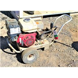 Landa hd3.5/35gb Pressure Washer (Starts & Runs See Video)
