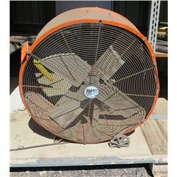 "Maxx Air 30"" Fan"