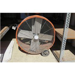"""Maxx Air 30"""" Fan"""