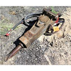 Atlas Copco SBU 220 Hydraulic Breaker Hammer