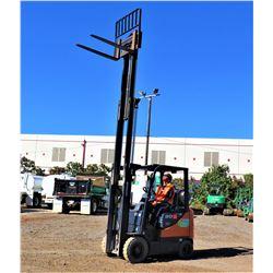 Doosan G20SC-5 Forklift (Runs and Works See Video)