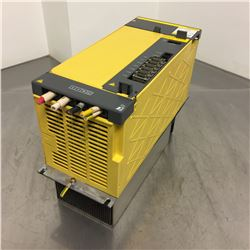 Fanuc A06B-6111-H022 #H550 Spindle Amplifier Module
