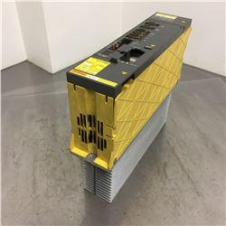 Fanuc A06B-6079-H106 Servo Amplifier Module