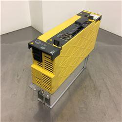 Fanuc A06B-6114-H210 Servo Amplifier Unit