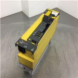 Fanuc A06B-6127-H208 Servo Amplifier