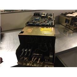 Fanuc A06B-6044-H011 AC Spindle Servo Unit