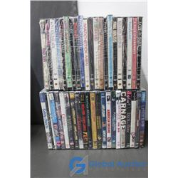 (43) DVDs