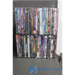 (44) DVDs