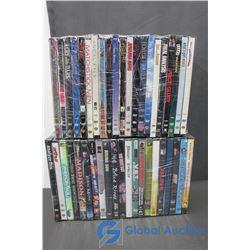 (42) DVDs