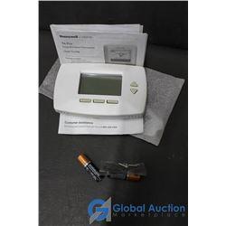 Honeywell Thermostat T4 Pro