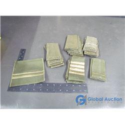 Army Rank Epaulets