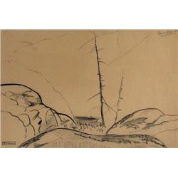 William Percival Weston - HORSESHOE BAY